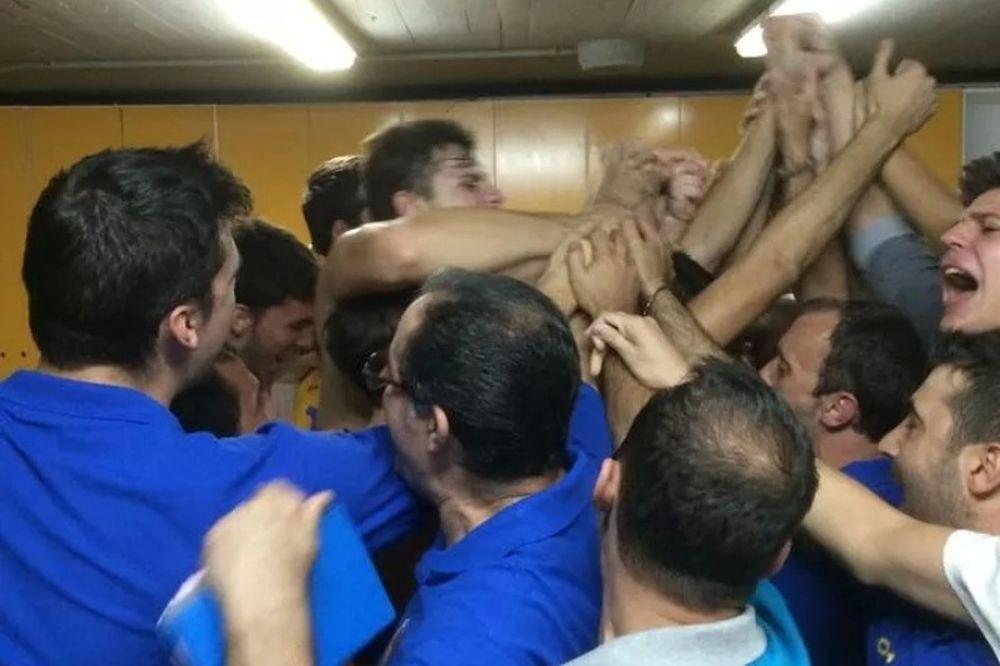 Κύπελλο ΕΣΚΑ: Το σήκωσε το Περιστέρι