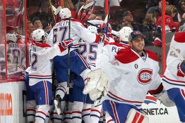 NHL: Στο 3-0 οι Κανάντιενς (videos)