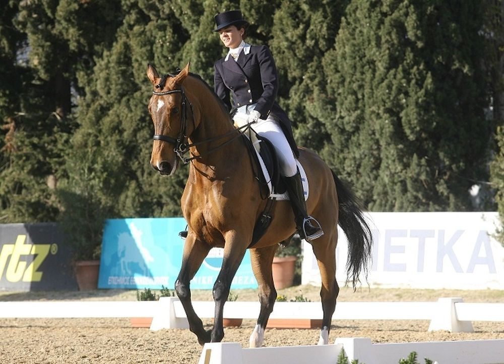 Ιππασία: Αυλαία στο Πρωτάθλημα Εμποδίων 2015