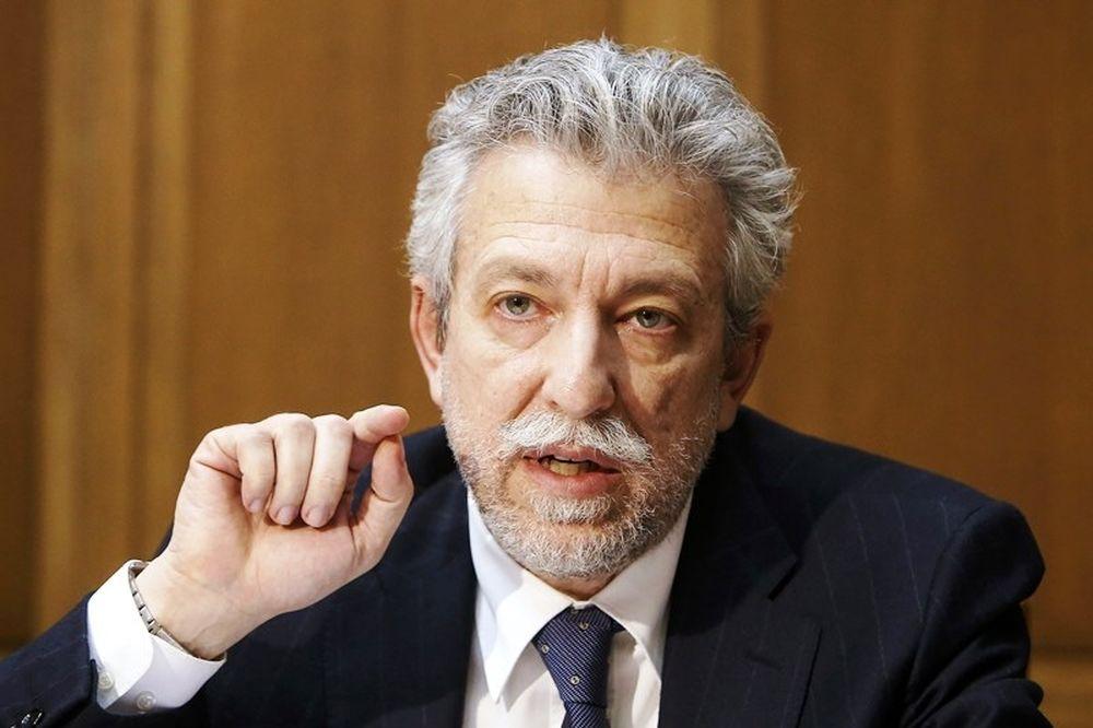 Κοντονής: «Πρωτοβουλίες και όχι τελεσίγραφα από UEFA, FIFA»