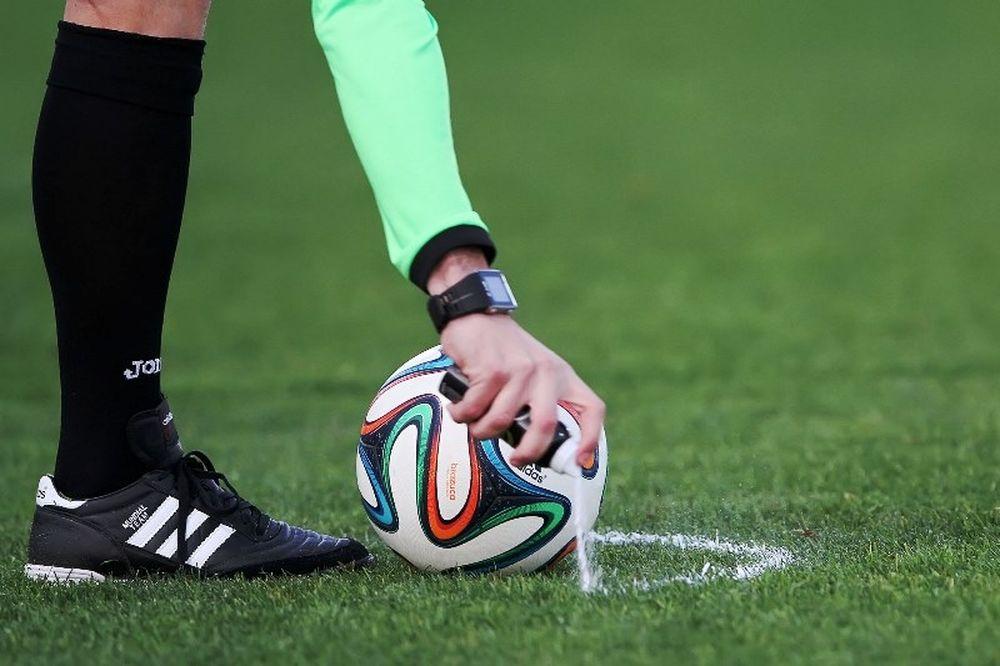 Super League: Μετάθεση του κωλύματος των διαιτητών