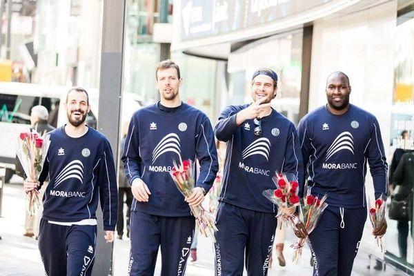 Ολυμπιακός: Χάρηκε και ο Μπόγρης (tweets)
