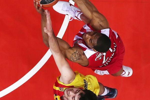Ολυμπιακός: Συνεχάρη όλη τη Ρεάλ ο Ντάρντεν (tweets)