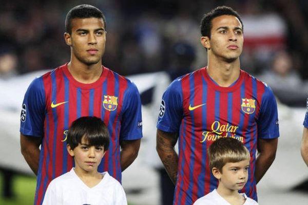 Champions League: Πρόβλεψαν την … κόντρα τους τα αδέλφια Αλκαντάρα