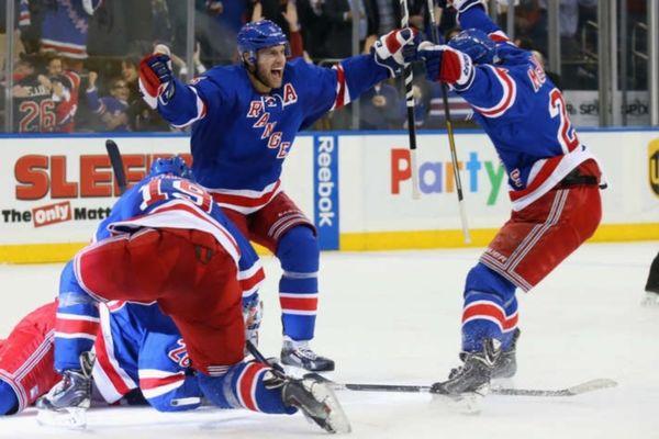 NHL: Στους «8» οι Ρέιντζερς (videos)
