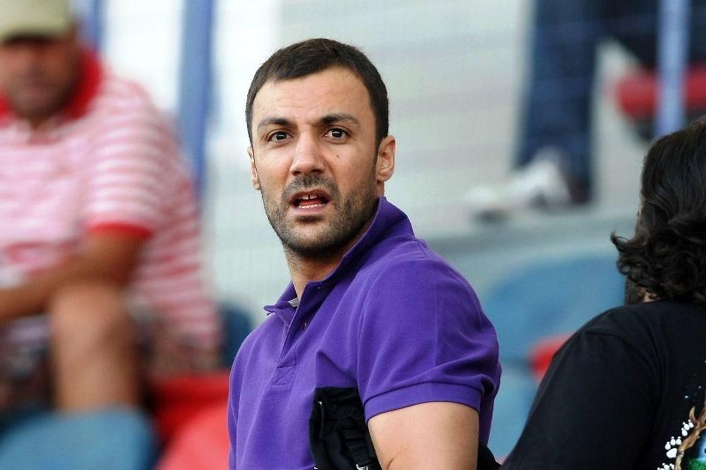 Αλεξόπουλος: «Οι τρεις πρώτες αγωνιστικές θα ξεκαθαρίσουν την άνοδο για ΑΕΚ και Ηρακλή»