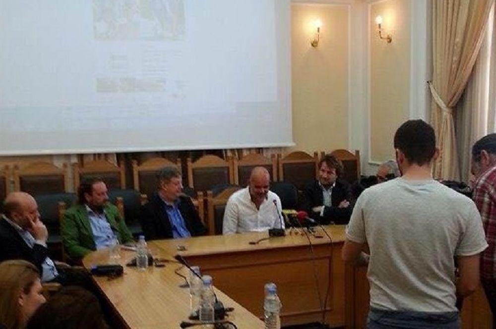 Στίβος: Πρωταγωνιστής... ο Μανούσος στο Ευρωπαϊκό Πρωτάθλημα Ομάδων (video)