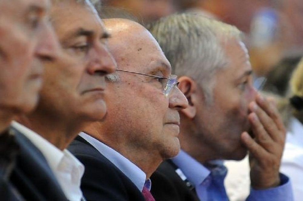 Διαθεσόπουλος: «Διεκδικούμε την κορυφή επί ίσοις όροις με την ελίτ της υδατοσφαίρισης»