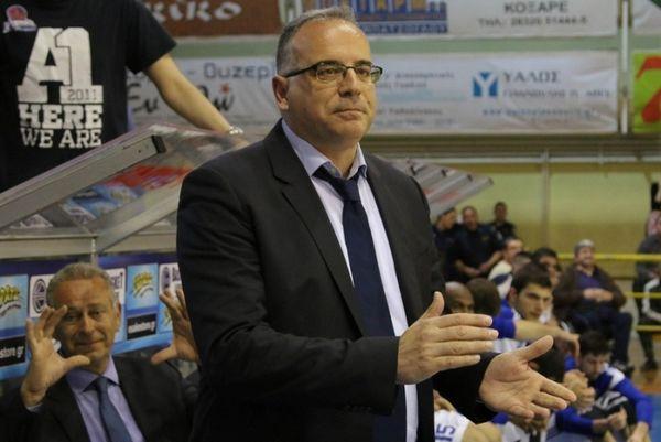 Σκουρτόπουλος: «Νίκη καρδιάς επί της ΑΕΚ»