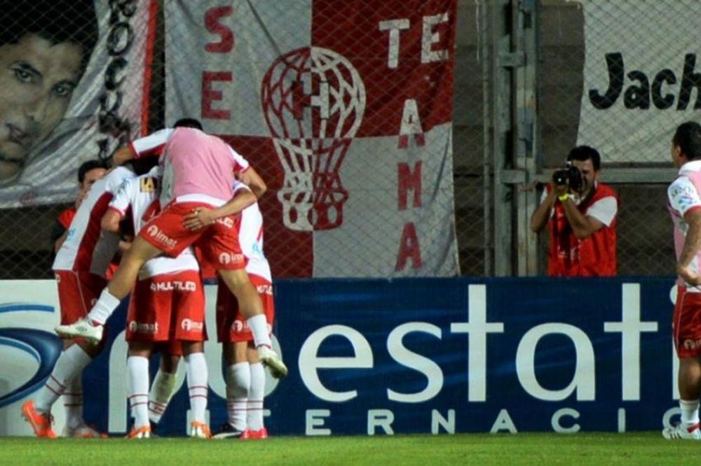 Σούπερκοπα Αργεντινής: «Πλήρωσε» Πουτς η Ρίβερ (video)
