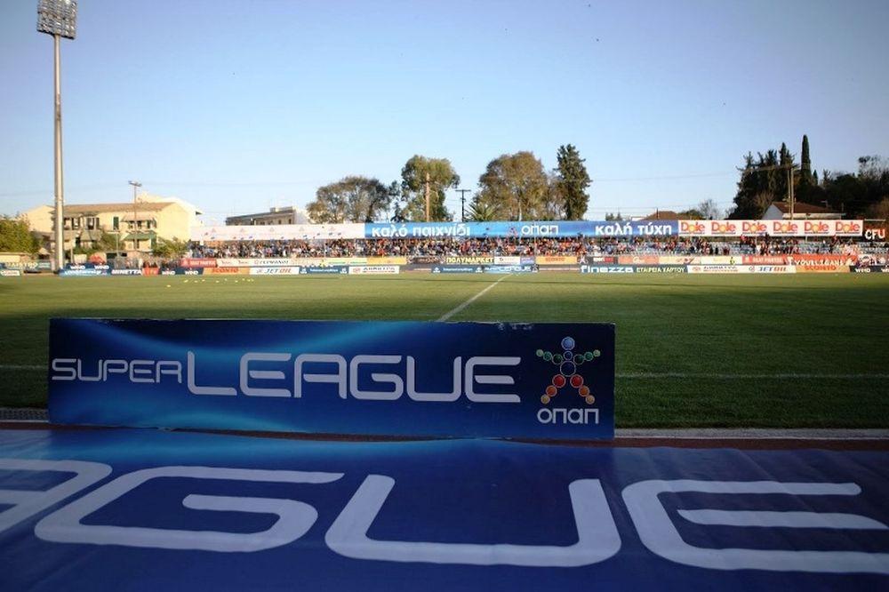 Super League: Ανάσες για Πλατανιά, Λεβαδειακό
