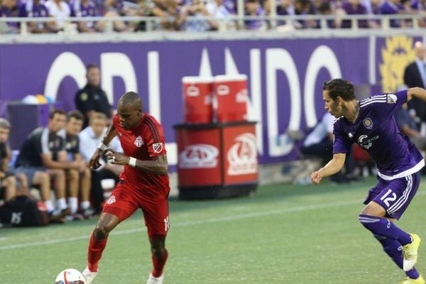 MLS: «Διπλός» Άλτιντορ για Τορόντο (videos)