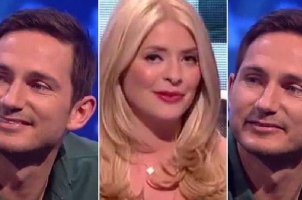 Φρανκ Λάμπαρντ: Στράβωσε όταν η παρουσιάστρια τον είπε θρύλο της Σίτι! (video)