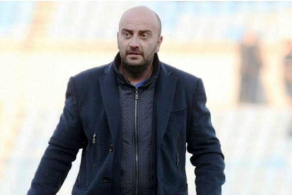 Μυροφορίδης: «Θα ανέβουμε εμείς και η ΑΕΚ»
