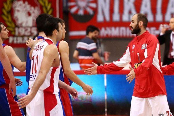 Basket League: Τώρα, οι δυο τους