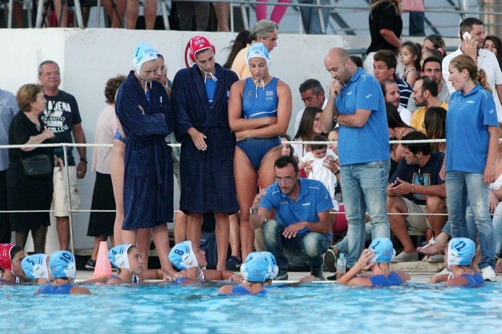 World League: Ήττα-αποκλεισμός για την Εθνική γυναικών