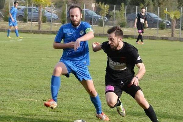 Αχιλλέας Νεοκαισάρειας -ΑΕ Καραϊσκάκης 0-2