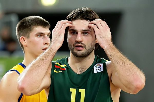 Ευρωμπάσκετ 2015: Με NBAερς και... Κλέιζα η Λιθουανία