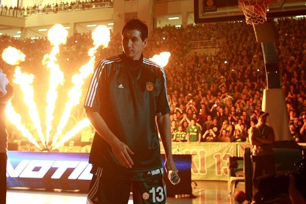 Χρόνια πολλά, Δημήτρη Διαμαντίδη… (photos+videos) - Onsports.gr