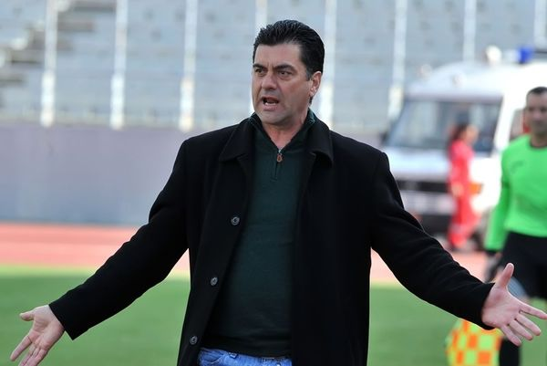 Γκουτσίδης:«Είμαι αποκλειστικά υπεύθυνος»