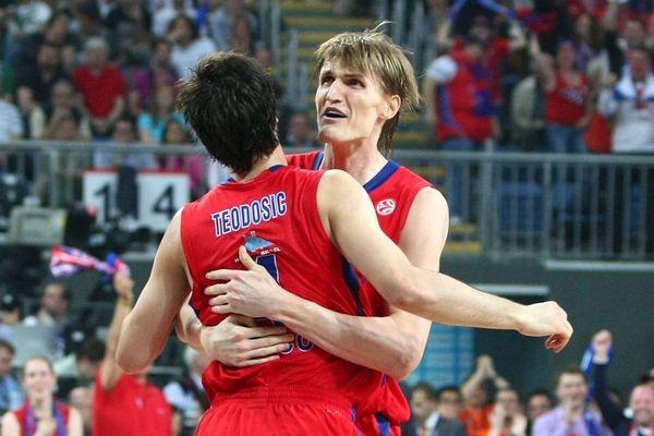 Επική δήλωση Κιριλένκο για Τεόντοσιτς!