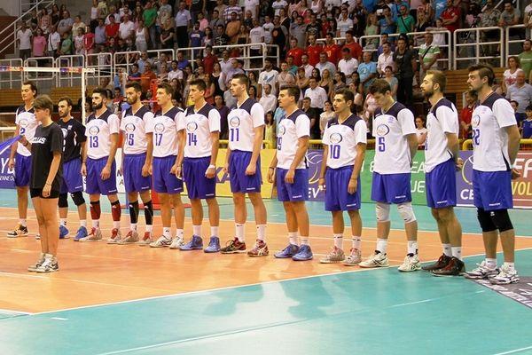 Στη Βουλγαρία για φιλικούς η Εθνική Ανδρών