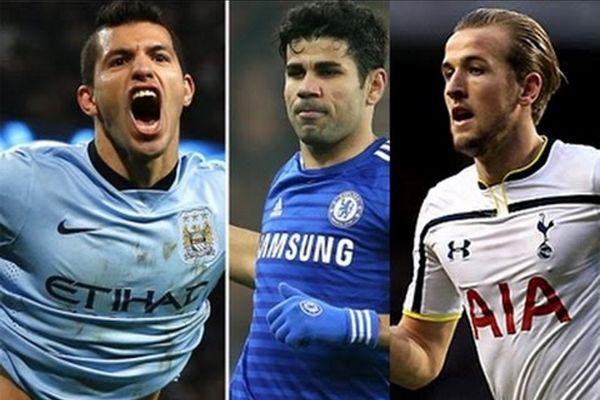 Premier League Stats: Τα κορυφαία «κανόνια» (videos)