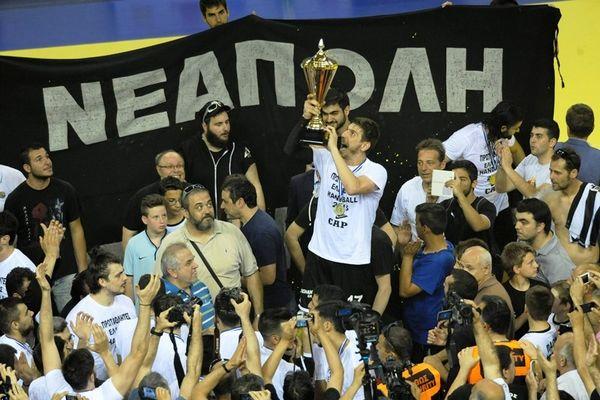 Απίστευτος τελικός και νίκη για τον ΠΑΟΚ!