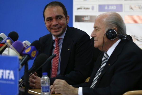Εκλογές FIFA: Μπρος γκρεμός, πίσω… μπαϊράκι
