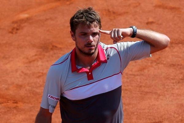 Roland Garros: Ο Βαβρίνκα στον τελικό