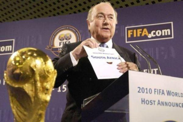 FIFA: Νέα «βόμβα», το Μαρόκο είχε «κερδίσει» το Μουντιάλ 2010!
