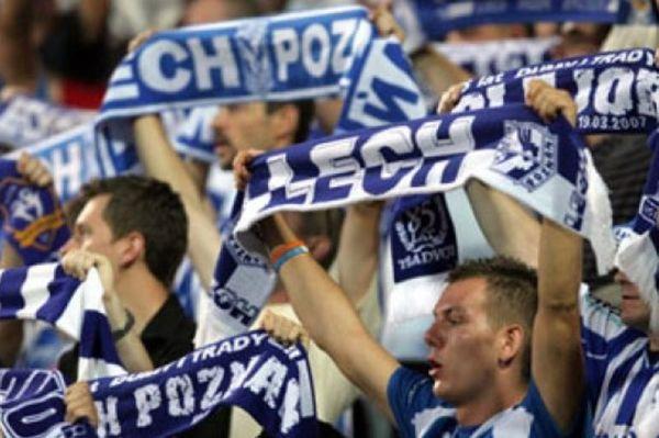 Πολωνία: Το… σήκωσε η Λεχ Πόζναν