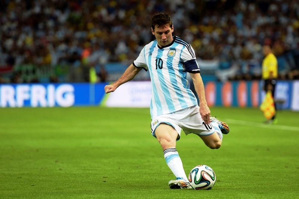 Μέσι: «Όνειρο για μένα να πάρω τίτλο με την Αργεντινή»