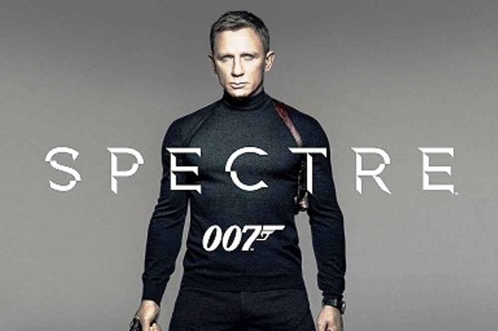 Αφήνει υποσχέσεις το trailer της νέας ταινίας του James Bond (video)
