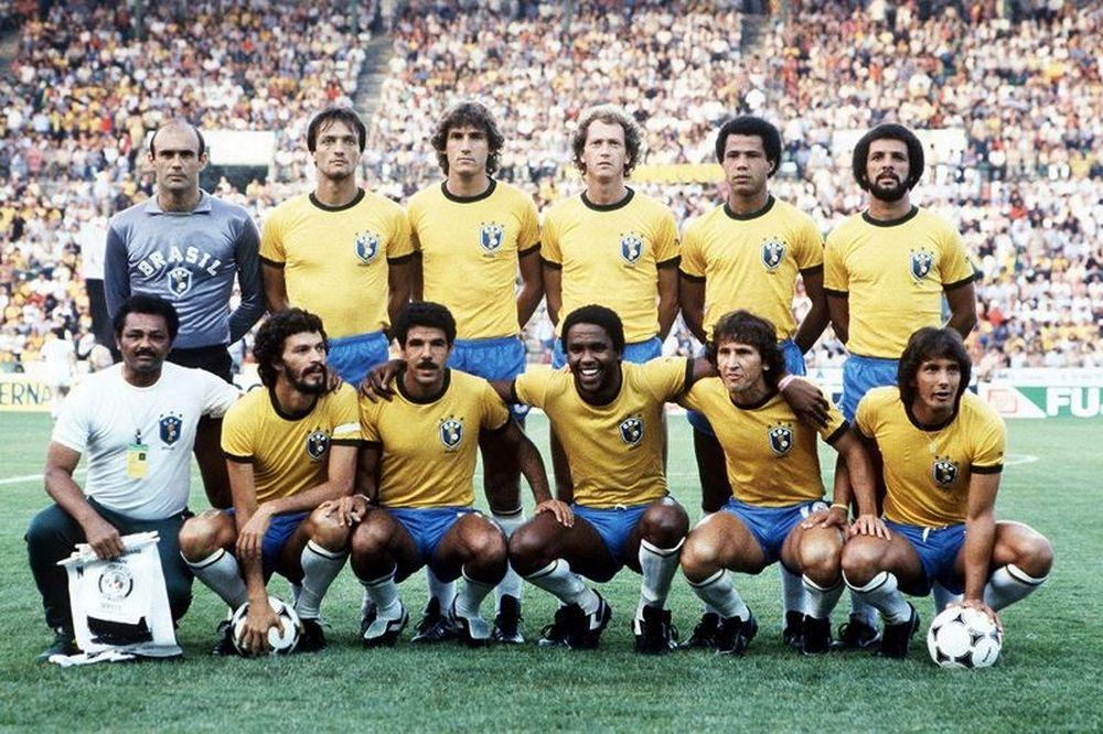 Τα καλύτερα της επικής Βραζιλίας του 1982 (video)