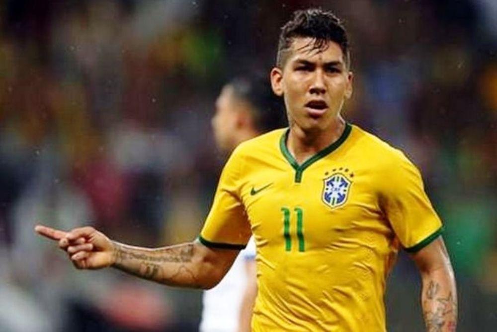 Νίκη μετά… γκρίνιας για Βραζιλία (video)
