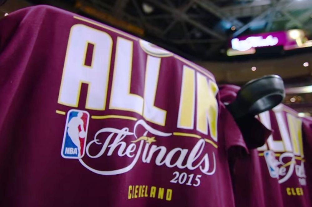 NBA: Η ταινία του 3ου τελικού (video)