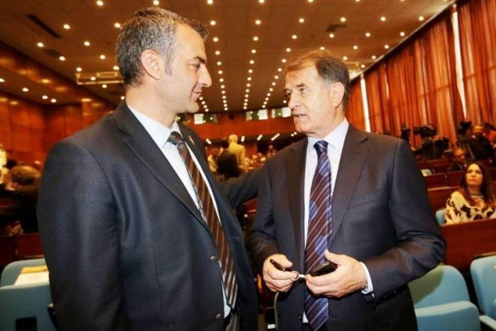 Δέλλας: «Αυτοί πρέπει να φύγουν»! Η απαίτηση του προπονητή που «πάγωσε» τον Μπάγεβιτς!