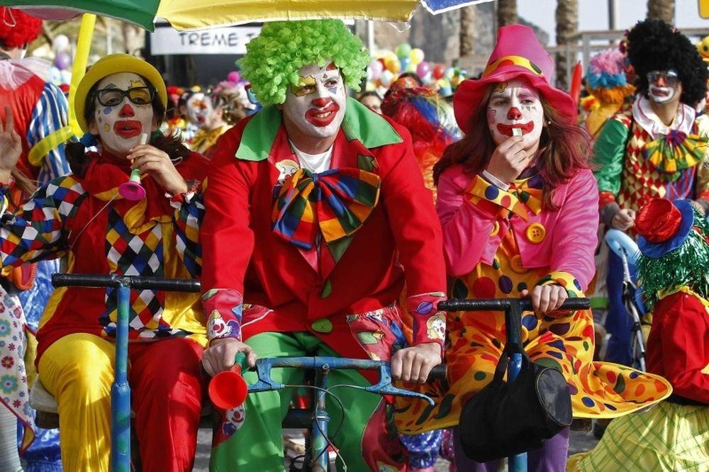 Που πας σαν το… τσίρκο; (photos&poll)