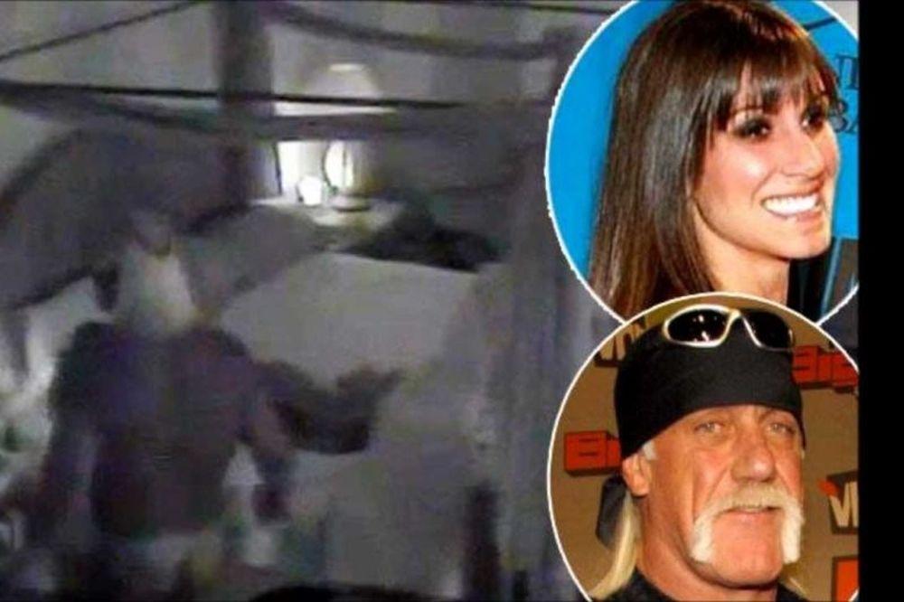 Sext Tape αξίας 100 εκατομμυρίων για Hulk Hogan! (photos+video)