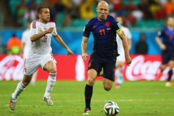Το τοπ 10 των πιο γρήγορων ποδοσφαιριστών!