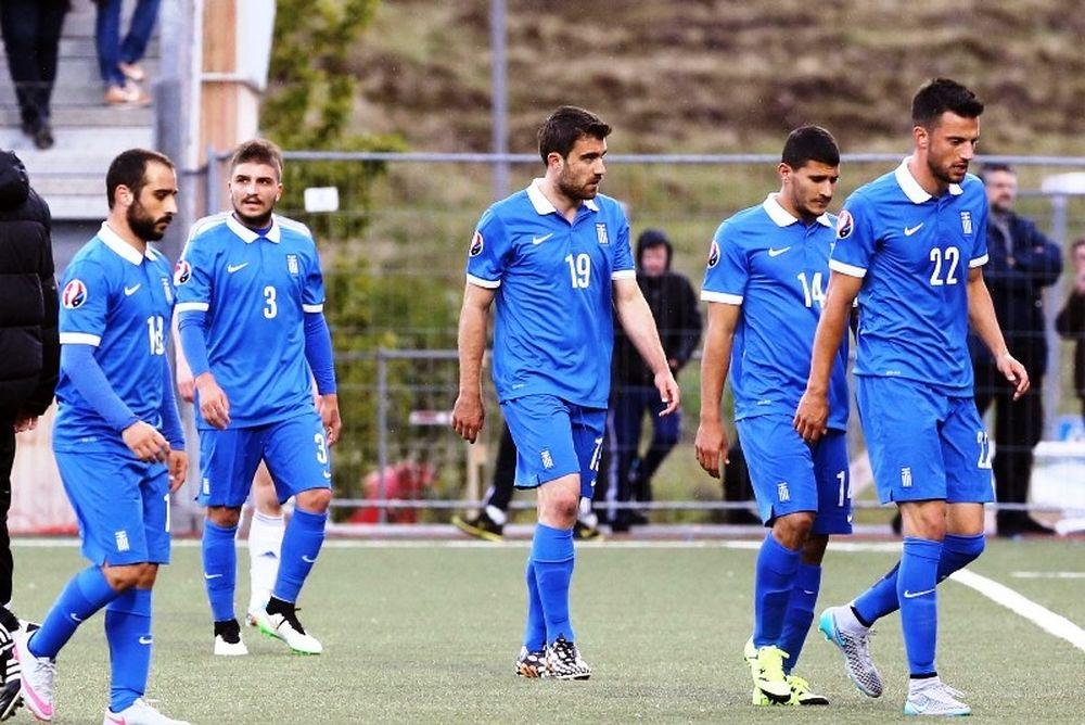 Νησιά Φερόε – Ελλάδα: Η κριτική των παικτών