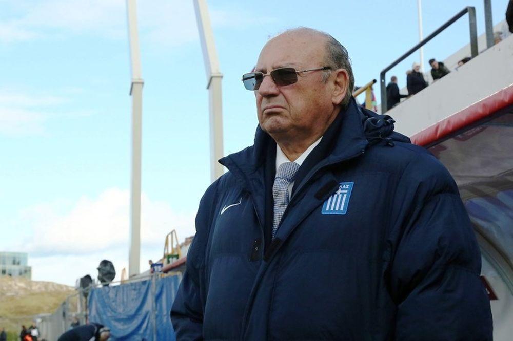 Μαρκαριάν: «Να βρει προπονητή η Ελλάδα»