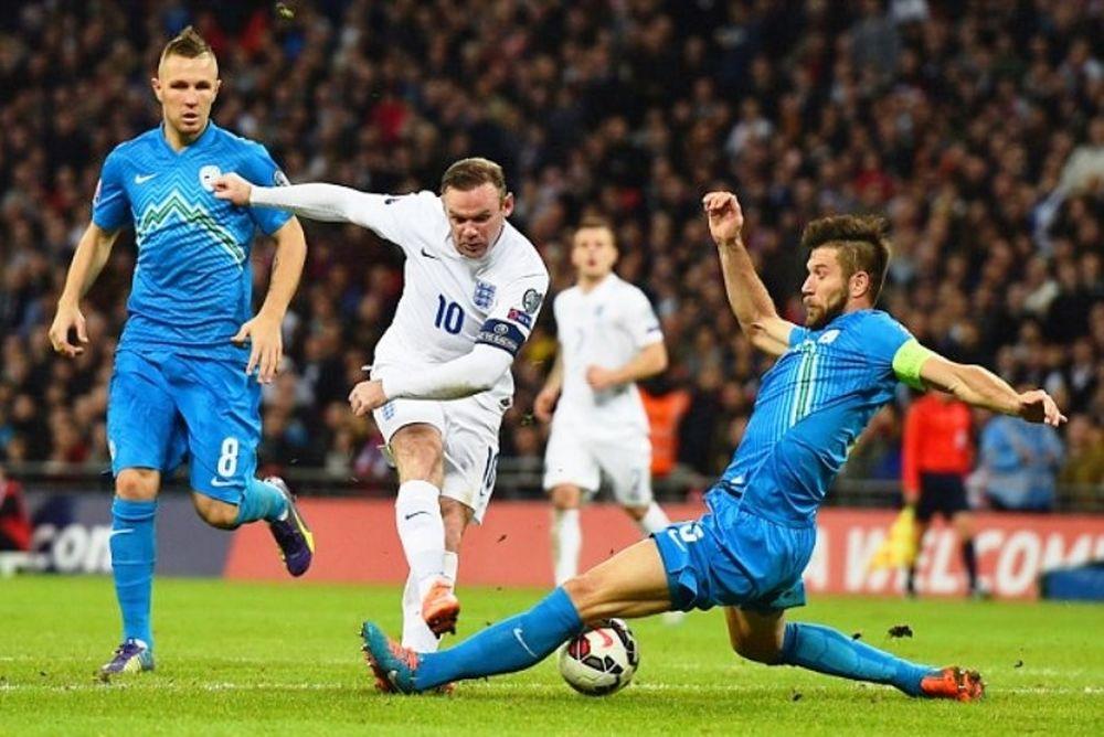 Στήριγμα η Αγγλία