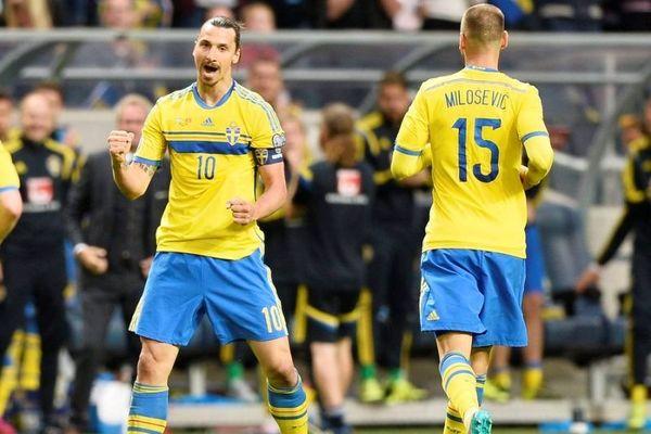 Βήμα πρόκρισης από Σουηδία (videos)