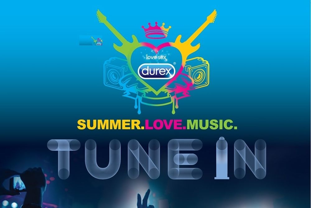 Ο πιο sexy μουσικός διαγωνισμός από το Durex τα έχει όλα!