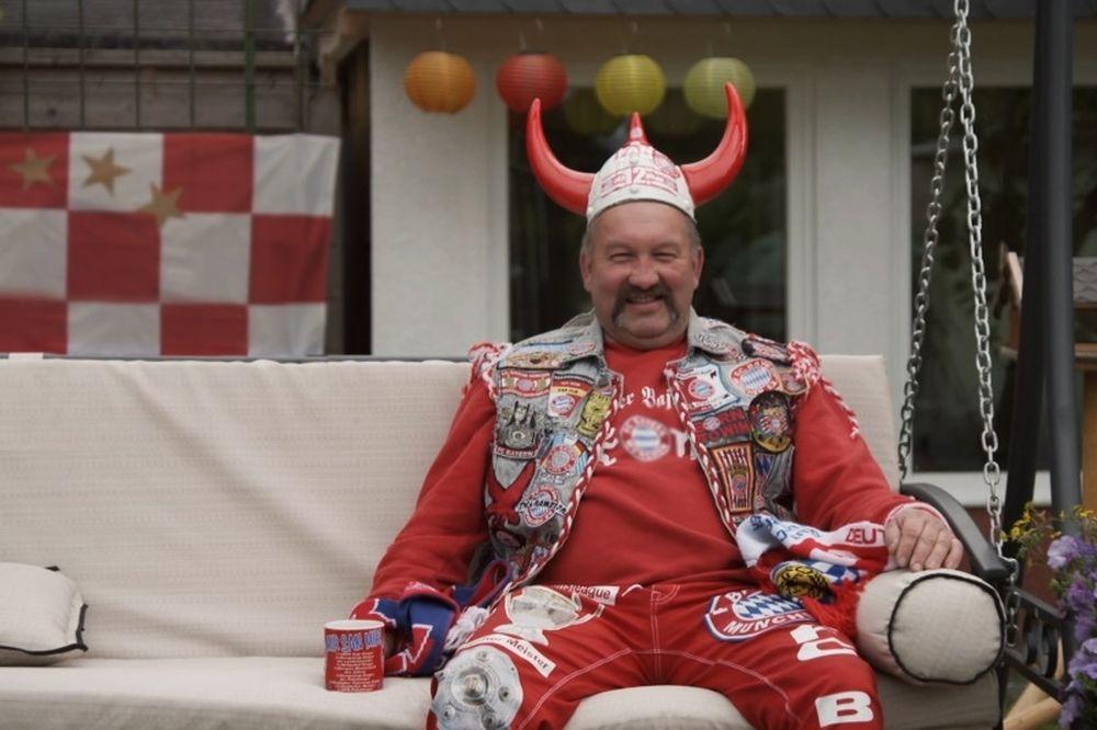 Ένας τρελός, τρελός Βαυαρός! (photos&videos)
