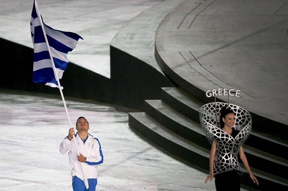 Ευρωπαϊκοί Αγώνες: Η ελληνική παρουσία την 4η μέρα!