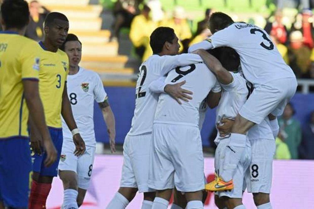 Copa America: Με την… ψυχή στο στόμα η Βολιβία, 3-2 τον Ισημερινό (video)