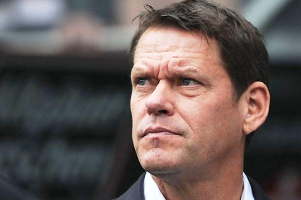 ΠΑΟΚ: Γύρισε χωρίς… προπονητή ο Άρνεσεν